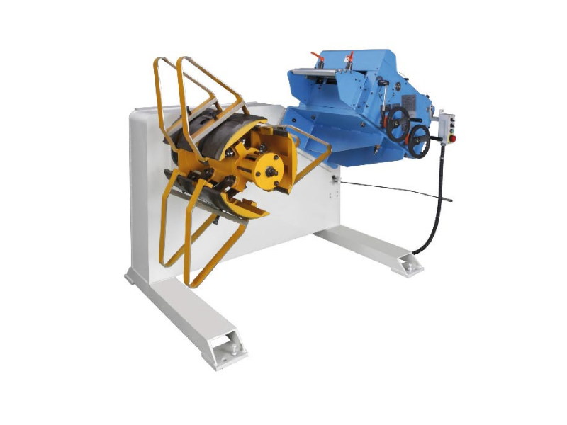 L Series Straightener Feeder